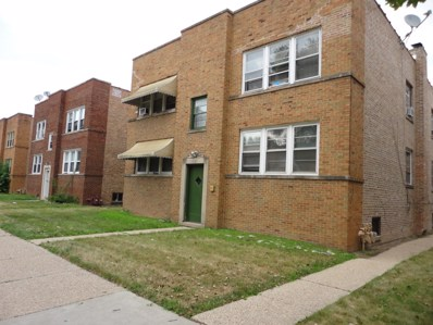 6605 N Seeley Avenue UNIT 1S, Chicago, IL 60645 - #: 10044345