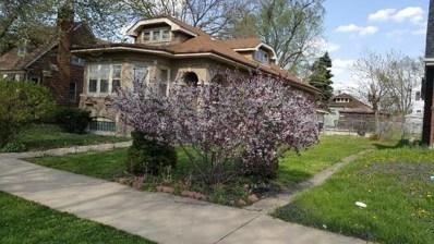 10141 S Parnell Avenue, Chicago, IL 60628 - #: 10044347