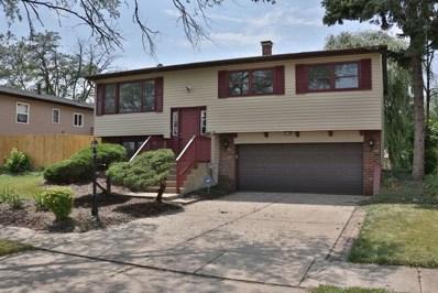 20078 Lakewood Avenue, Lynwood, IL 60411 - #: 10044350