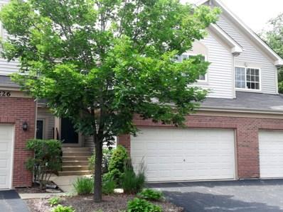 228 Southwicke Drive UNIT B, Streamwood, IL 60107 - MLS#: 10044357