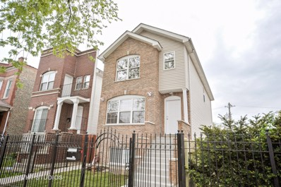 2422 N Kildare Avenue, Chicago, IL 60639 - MLS#: 10044369