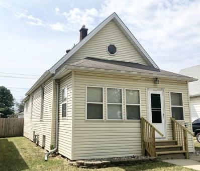 189 S Dearborn Avenue, Bradley, IL 60915 - #: 10044371