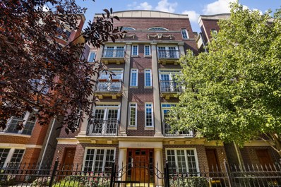 630 W Wrightwood Avenue UNIT 3E, Chicago, IL 60614 - MLS#: 10044414