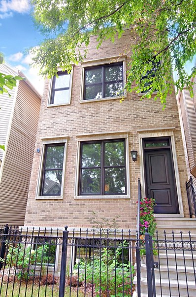 1433 W Fletcher Street, Chicago, IL 60657 - MLS#: 10044440
