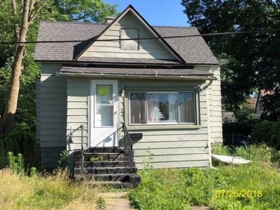67 E 12TH Street, Chicago Heights, IL 60411 - MLS#: 10044442