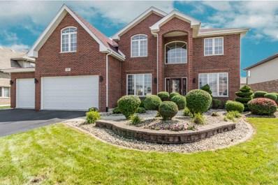 905 Donnington Drive, Matteson, IL 60443 - MLS#: 10044446
