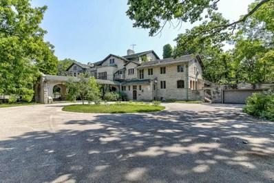 105 S Deere Park Drive, Highland Park, IL 60035 - MLS#: 10044447