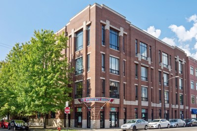 1550 N Bell Avenue UNIT 2A, Chicago, IL 60622 - #: 10044464