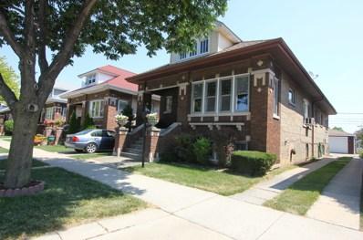 2333 East Avenue, Berwyn, IL 60402 - MLS#: 10044480
