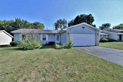 2699 Bluffside Drive, Rockford, IL 61109 - MLS#: 10044496