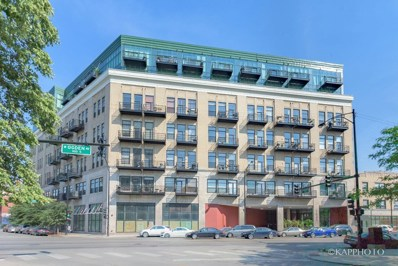 1645 W Ogden Avenue UNIT P-48, Chicago, IL 60608 - #: 10044583