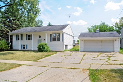 49 Saint Armand Lane, Wheeling, IL 60090 - #: 10044587
