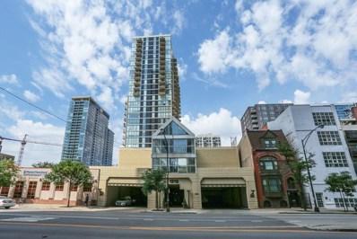 1212 N La Salle Drive UNIT 2605, Chicago, IL 60610 - MLS#: 10044588