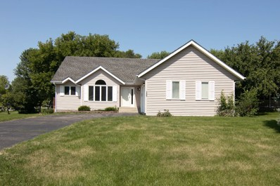 200 Rochester Road NORTH EAST, Poplar Grove, IL 61065 - MLS#: 10044615