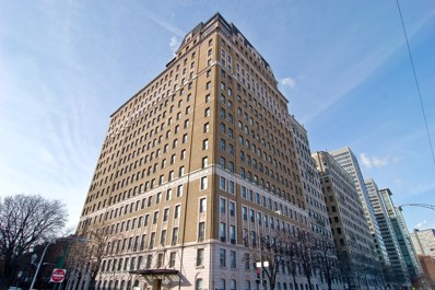 3500 N Lake Shore Drive UNIT 17PH, Chicago, IL 60657 - #: 10044640