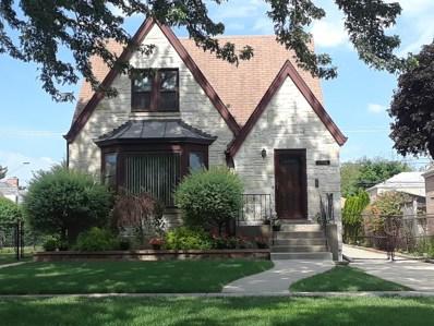 1906 N 77th Court, Elmwood Park, IL 60707 - MLS#: 10044652