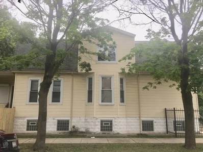 11022 S State Street, Chicago, IL 60628 - MLS#: 10044687