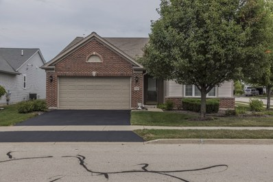 2434 ROLLING RIDGE Lane, Elgin, IL 60124 - #: 10044738