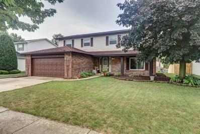 2417 Pheasant Street, Woodridge, IL 60517 - #: 10044753
