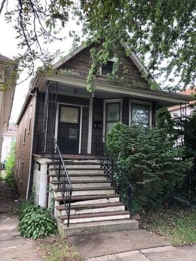 8639 S Muskegon Avenue, Chicago, IL 60617 - #: 10044757