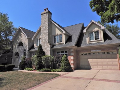 822 S Chestnut Avenue, Arlington Heights, IL 60005 - #: 10044780