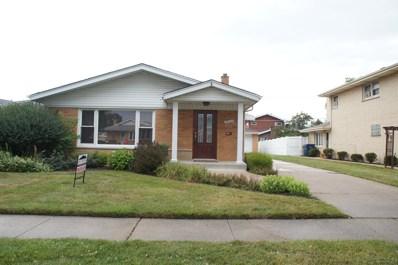 10516 S Kolmar Avenue, Oak Lawn, IL 60453 - MLS#: 10044788