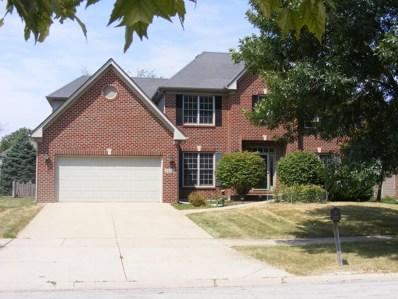 2111 Snow Creek Road, Naperville, IL 60564 - MLS#: 10044791