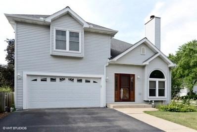 72 W Chestnut Avenue, Cortland, IL 60112 - MLS#: 10044801
