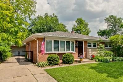619 N Pine Street, Mount Prospect, IL 60056 - MLS#: 10044805