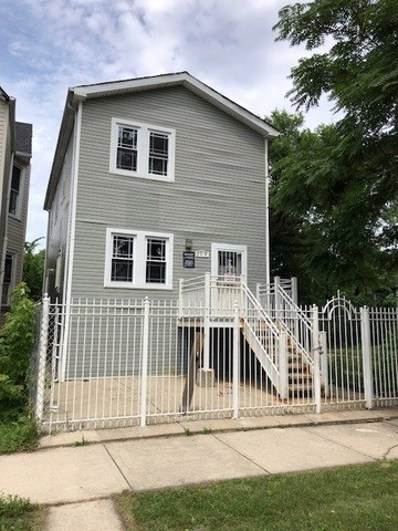 2018 W 70th Place, Chicago, IL 60636 - MLS#: 10044808