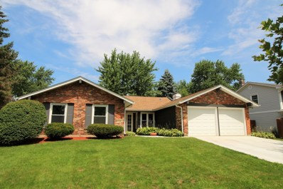 249 Hawthorne Drive, Bloomingdale, IL 60108 - #: 10044822