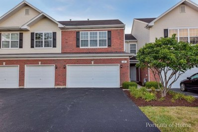 15 Black Oak Court, Bolingbrook, IL 60490 - #: 10044833