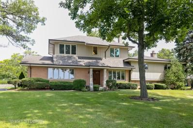 2 Croydon Lane, Oak Brook, IL 60523 - #: 10044851
