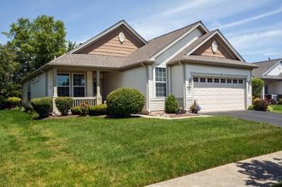 12846 Bull Ridge Drive, Huntley, IL 60142 - MLS#: 10044853
