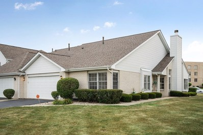 15729 Liberty Court, Orland Park, IL 60462 - MLS#: 10044855