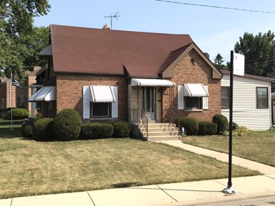 7300 W Summerdale Avenue, Chicago, IL 60656 - #: 10044862