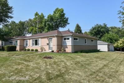 740 Mohave Street, Hoffman Estates, IL 60169 - #: 10044892