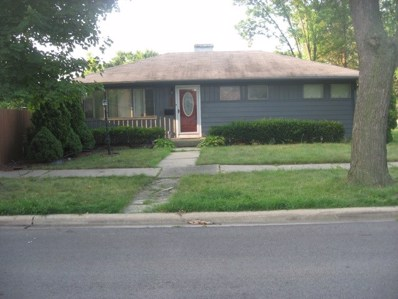 2901 S 13th Avenue, Broadview, IL 60155 - MLS#: 10044895