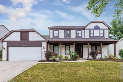 1712 Green River Drive, Schaumburg, IL 60194 - #: 10044898