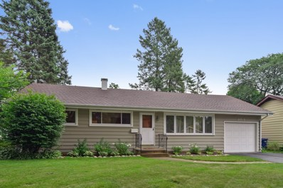 203 S BEVERLY Street, Wheaton, IL 60187 - MLS#: 10044915