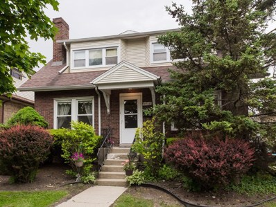 6918 N Odell Avenue, Chicago, IL 60631 - MLS#: 10044918