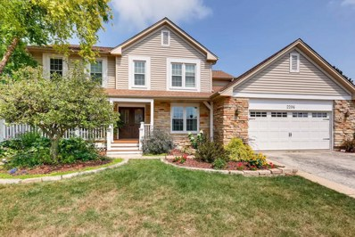 2206 E Hunter Drive, Arlington Heights, IL 60004 - MLS#: 10044929