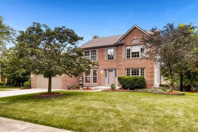 12 Pennsbury Court, Bolingbrook, IL 60440 - #: 10044936