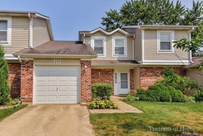 257 Stanyon Court, Bloomingdale, IL 60108 - #: 10044940
