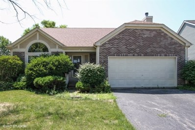 306 Dorchester Lane, Grayslake, IL 60030 - #: 10044948