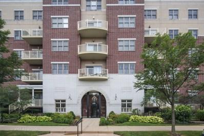 965 Rogers Street UNIT 104, Downers Grove, IL 60515 - #: 10044967