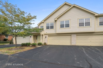 6764 E Monticello Court UNIT 6764, Gurnee, IL 60031 - MLS#: 10045013