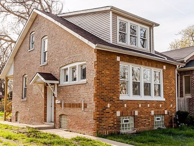 7724 S Crandon Avenue, Chicago, IL 60649 - MLS#: 10045015