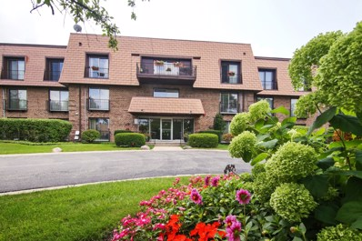 3950 Dundee Road UNIT 204, Northbrook, IL 60062 - MLS#: 10045059
