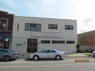 5941 N Milwaukee Avenue, Chicago, IL 60646 - MLS#: 10045065
